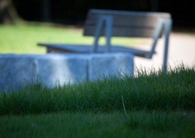 Rollrasen für die perfekte Grünfläche