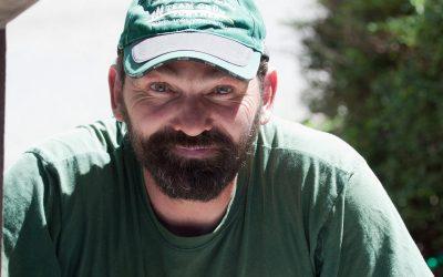 30-Jahre – Karlheinz Schweizer bei Team Grün Furtner in Buchenbach