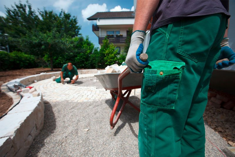 Professionelle Umsetzung Ihres Gartentraums