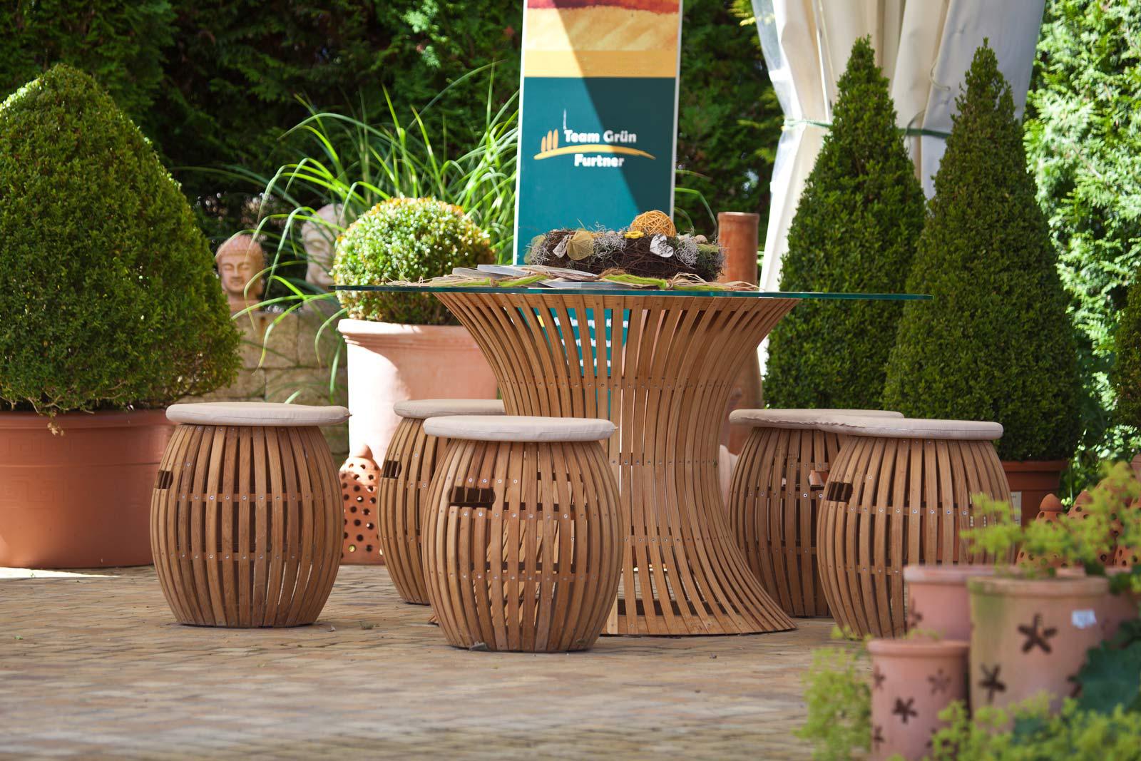exklusive gartenmobel freiburg, unopiù gartenmöbel sorgen für den besonderen flair - team grün furtner, Design ideen