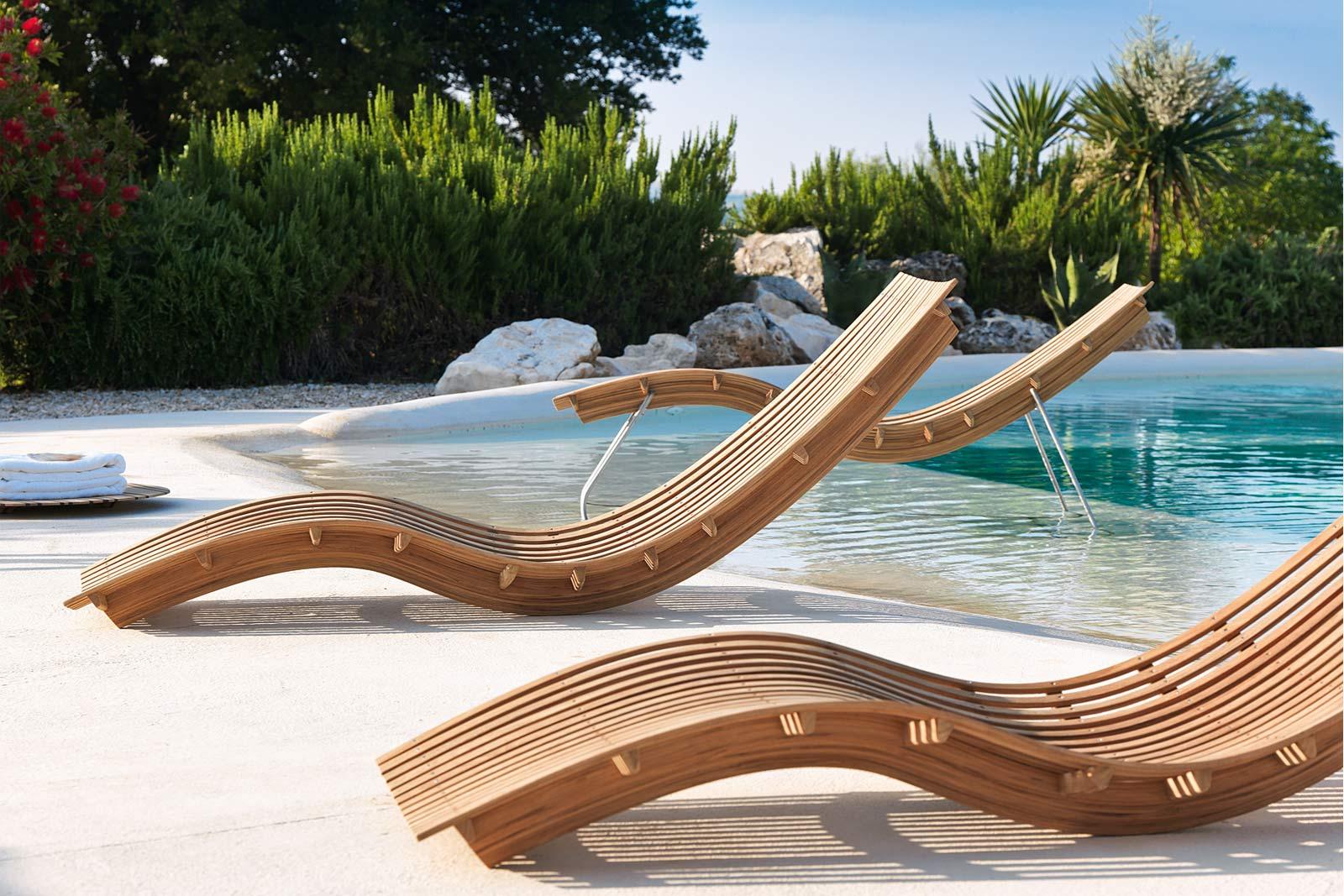 Gartenmöbel aus feinsten Materialien