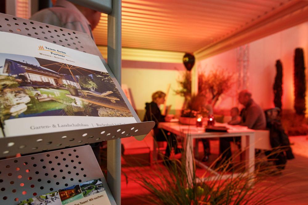 traumhaft gr ne gartentage messe gartentr ume 2016 in freiburg. Black Bedroom Furniture Sets. Home Design Ideas