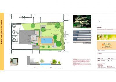Villa-mit-Pool-moderne-Gartenanlage