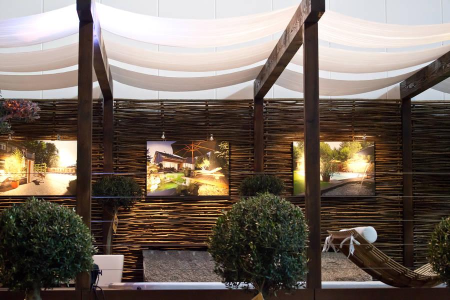 gartentr ume 2012 garten messe in freiburg. Black Bedroom Furniture Sets. Home Design Ideas