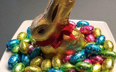 Team Grün Furtner wünscht frohe Ostern!