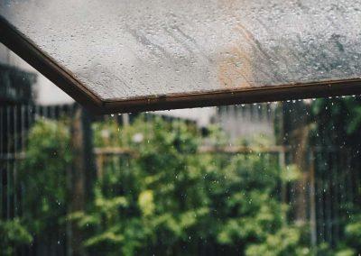 Der Herbst ist Sturmzeit