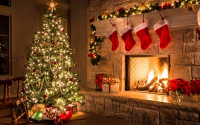 Weihnachtsgrüße Neujahr