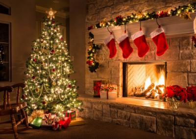Team Grün Wünscht Ihnen Frohe Weihnachten