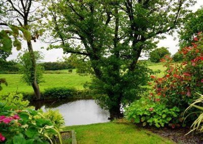 Garten Als Wohlfuehl