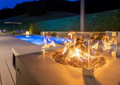 Lounge Accessoires für den Garten