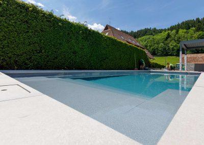 Bauarbeiten An Hausgarten Von Team Grün