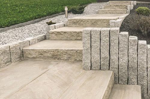 Treppe-Im-Garten-Bauen