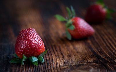 Jetzt Noch Erdbeeren Pflanzen